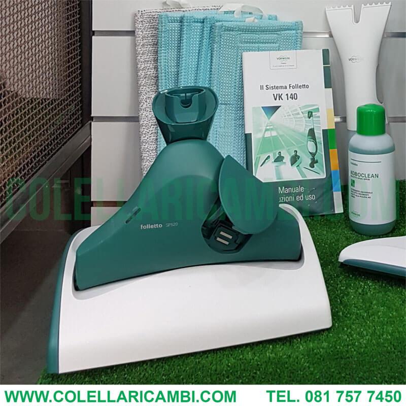 Pulilava sp520 vorwerk folletto x vk 130 135 136 140 150 200 con 2 anni garanzia ebay - Worker folletto ultimo modello ...